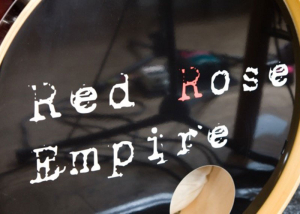 Red Rose Empire