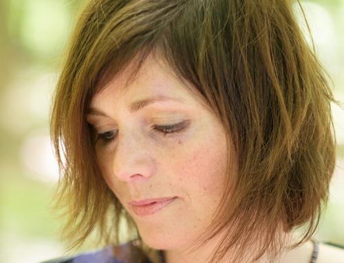Introducing Martha English – Healer, Emotional Blockbuster, Acupuncturist